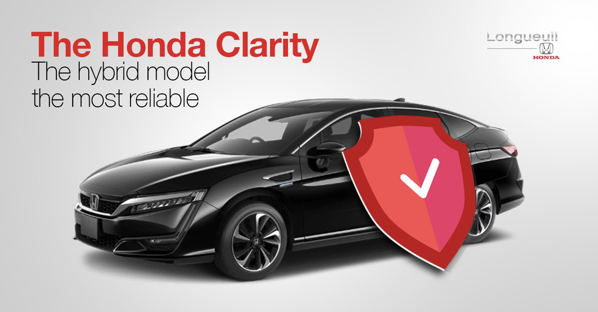 Discover The Most Reliable Hybrid Model At Longueuil Honda In Near Montreal 20 Minutes